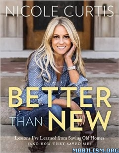 Download Better Than New by Nicole Curtis (.ePUB)