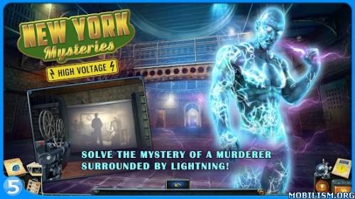 New York Mysteries 2 (Full) v1.1.0 Apk