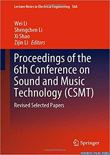 Proceedings of the 6th Conference on Sound by Wei Li +