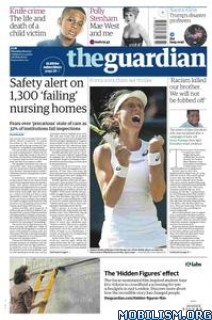 Download ebook The Guardian - 06 July 2017 (.PDF)
