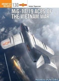 Download MiG-17/19 Aces of Vietnam War by István Toperczer (.ePUB)