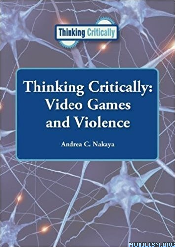 Download ebook Video Games & Violence by Andrea C. Nakaya (.PDF)