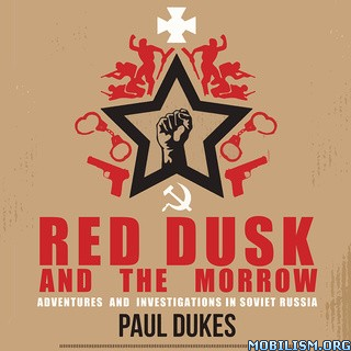 Red Dusk and The Morrow by Paul Dukes