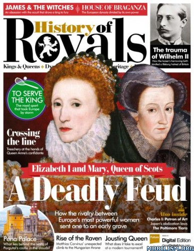 Download ebook History of Royals - July 2017 (.PDF)
