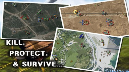 Game Releases • Ace Commander v1.01 (Mod Supply)