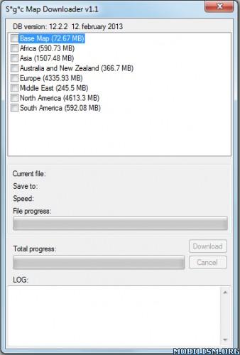 Sygic: GPS Navigation & Maps 13.2.1 Apk Full [Working]