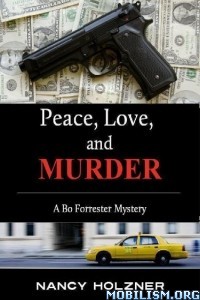 Download Peace Love & Murder by Nancy Holzner (.ePUB)