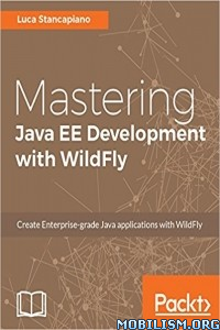 Download ebook Mastering Java EE Development by Luca Stancapiano (.ePUB)+