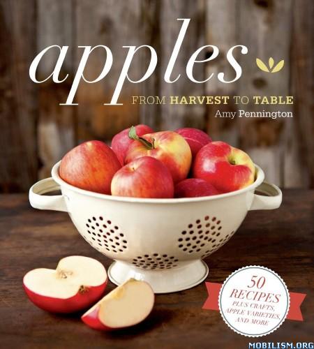 Download ebook Apples by Amy Pennington (.ePUB)