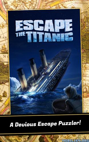 Escape The Titanic v1.1.9 [Mod Hints/Unlocked/Ad-Free]