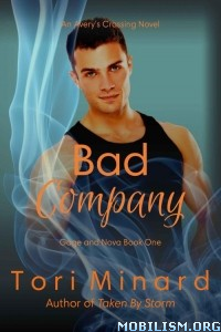 Download Bad Company by Tori Minard (.ePUB)