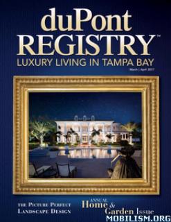 Download duPont Registry Tampa Bay - March/April 2017 (.PDF)