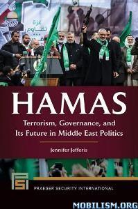 Download ebook Hamas by Jennifer Jefferis (.PDF)