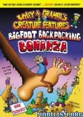 Download Wiley & Grampa's Creature series by Kirk Scroggs (.ePUB)