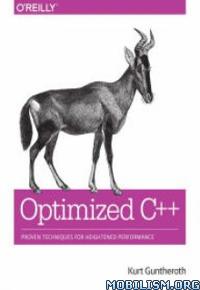 Download Optimized C++ by Kurt Guntheroth (.ePUB)