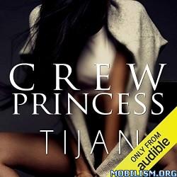 Crew Princess by Tijan (.M4B)
