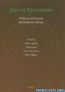 Download ebook Jews in Byzantium by Robert Bonfil (.PDF)