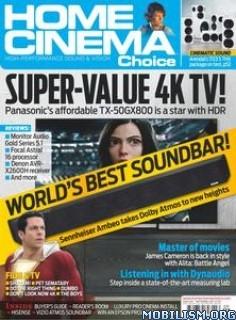 Home Cinema Choice – Issue 302,September 2019