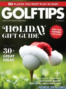 Golf Tips USA – November/December 2019
