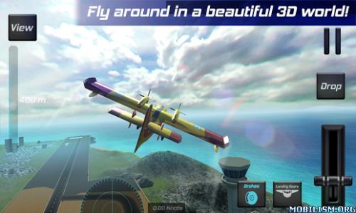 Real Pilot Flight Simulator 3D v1.3 (Mod Money/Unlocked) Apk