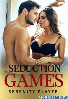 Download Seduction Games by Serenity Player (.ePUB)