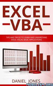 Excel VBA by Daniel Jones