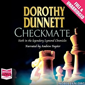 Download Checkmate by Dorothy Dunnett (.MP3)