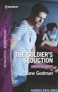 Download ebook The Soldier's Seduction by Jane Godman (.ePUB)