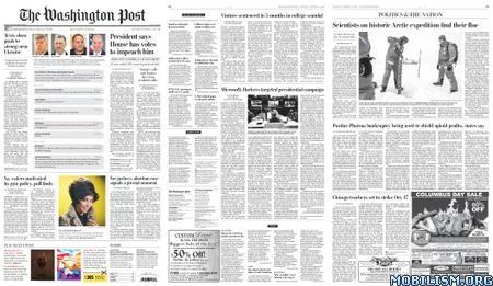 The Washington Post – October 5, 2019