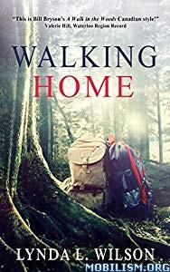Walking Home by Lynda L. Wilson