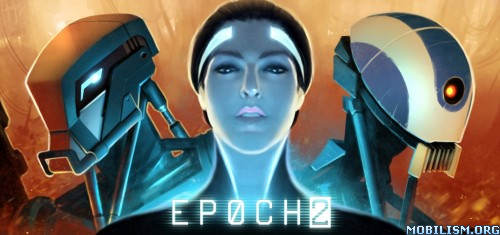 Game Releases • EPOCH.2 v1.2.2 (All Unlocked/Mod Credits)