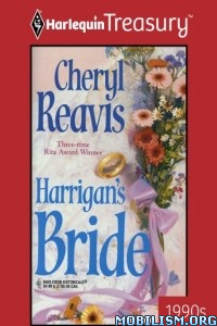 Download Harrigan's Bride by Cheryl Reavis (.ePUB)