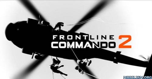 FRONTLINE COMMANDO 2 v3.0.3 [Epic Mod] Apk