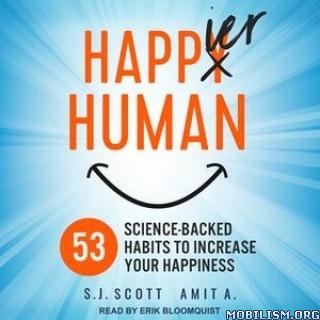 Happier Human by S.J. Scott