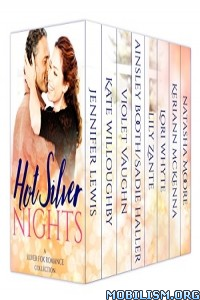 Download Hot Silver Nights by Ainsley Booth et al (.ePUB)