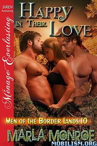 Download ebook Men of the Borderlands series by Marla Monroe (.ePUB)