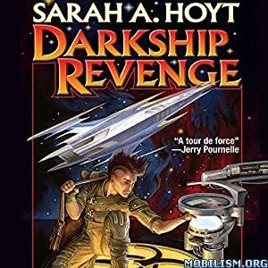 Download ebook Darkship Revenge (Darkship #5) by Sarah A. Hoyt (.MP3)