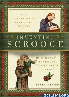 Download ebook Inventing Scrooge by Carlo Devito (.ePUB)
