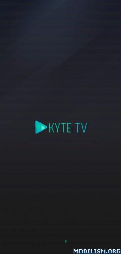 Kyte TV v8.1 MOD APK (Ad-Free & More) 5
