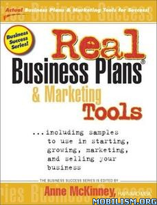 Real Business Plans & Marketing Tools by Anne McKinney