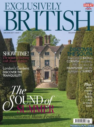 Download Exclusively British - May/June 2017 (.PDF)