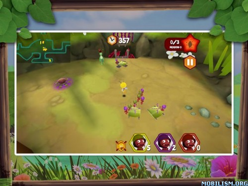 Game Releases • Maya the bee: The Ant's Quest v1.0