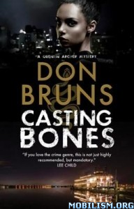 Download Casting Bones by Don Bruns (.ePUB)(.MOBI)