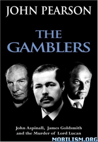 Download ebook The Gamblers by John Pearson (.ePUB)
