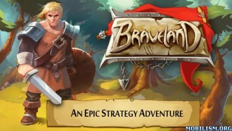 Braveland v1.3.1 [Mod Money] Apk
