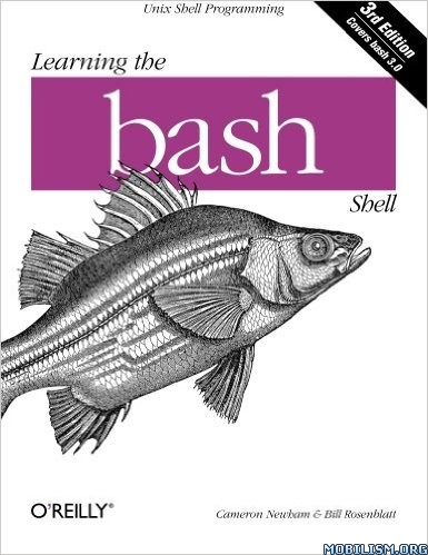 Download Learning the bash Shell by Cameron Newham (.ePUB)