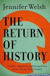 Download The Return of History by Jennifer Welsh (.ePUB)(.MOBI)+