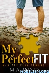 Download ebook My Perfect Fit by M.A. Innes (.ePUB)
