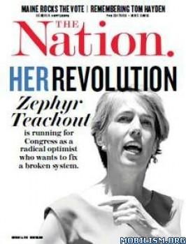 Download ebook The Nation - November 14 2016 (.PDF)