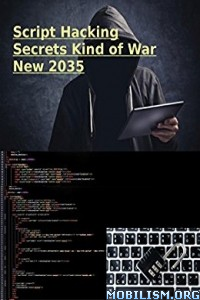 Download ebook Script Hacking Secrets New 2035 by Najim Discover (.ePUB)